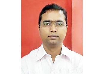 Dr. Amit Kumar Mukherjee, MBBS, MS, M.Ch