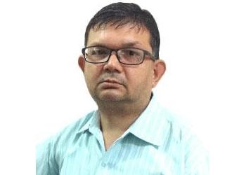 Dr. Amit Kumar Singh, MBBS, MNAMS