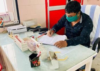 Dr. Amit Kumar Sinha, MBBS, MD - Jagdish Memorial Hospital