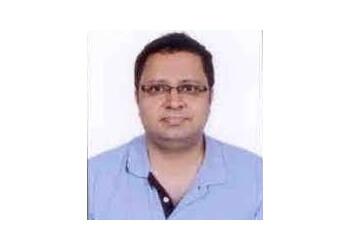 Dr. Amit Mittal, MBBS, MD, DM - V-CARE HEART CENTER