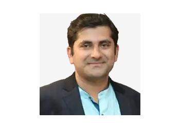 Dr. Amit Patil, MBBS, MS, MCh