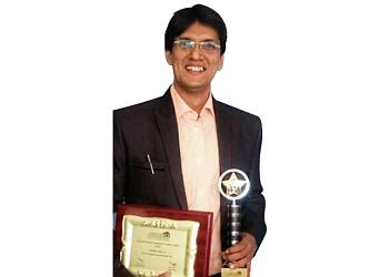 Dr. Amit Porwal MDS, FFPS, FHT