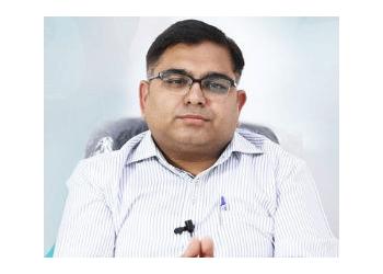 Dr. Amit Sachdeva, MD