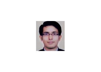 Dr. Amit Saxena, MBBS, MD