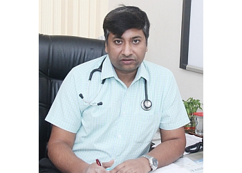 Dr. Amit Singhal, MBBS, MD, DM