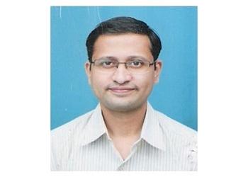 Dr. Amit V Deshpande, MBBS, MS, MCH