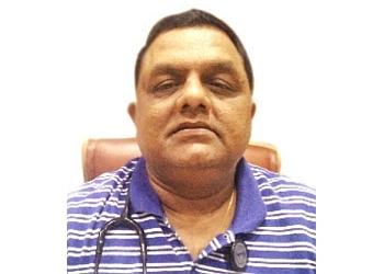 Dr. Amitabh Gautam, MBBS, MD - DR. AMITABH GAUTAM'S CLINIC