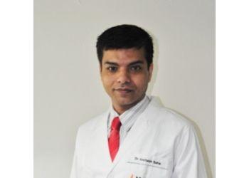 Dr. Amitabh Saha, MBBS, M.D - MAX SUPER SPECIALITY HOSPITAL