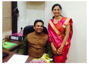 Dr. Amitkumar Rathi, MBBS, DLO, DNB (ENT)