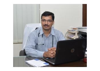 Dr. Amol Bukan, MBBS, MD