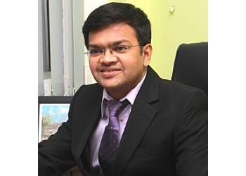 Dr. Amol Khot, MD, DM