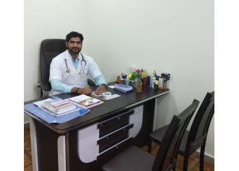 Dr. Amol Nagargoje, MBBS, DDVL