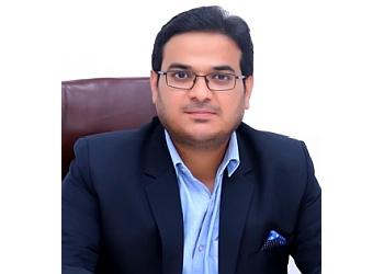 Dr. Amol S Patil, MBBS, MD, DM - DR. AMOL PATIL GASTROENTEROLOGY CENTRE
