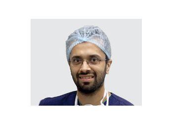 Dr. Amrinder Singh, M.CH