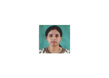 Dr. Anagha Kamath, MD, DNB