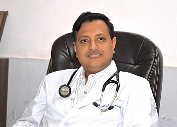 Dr. Anand Agarwal, MBBS, MD, DM, FESC