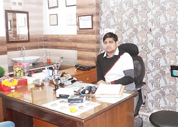 Dr. Anand Gupta, MBBS, MS