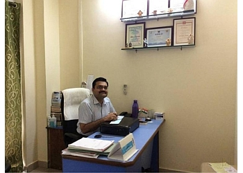Dr. Anand Jayant Kale, MBBS, MCH