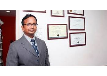 Dr. Anand Kumar, MBBS, MS - Utsav Eye Clinic & Surgery Centre