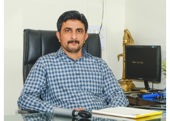 Dr. Anand Mudkanna, MBBS, MD, DM