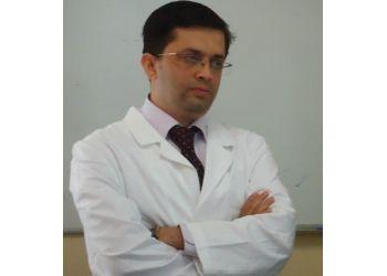 Dr. Anand Prahalad Rao, MBBS, MD, DNB