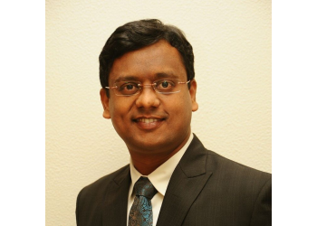 Dr Anand Raut, MS