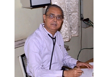 Dr. Anand S Menawat, MBBS, MD