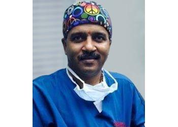 Dr. AnandaKumar, MBBS, MS, FRCS, FSGE, DLS, MD, FLAGES