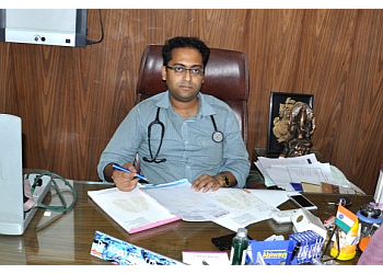 Dr. Anant Sheel Chaudhary, MBBS, MD