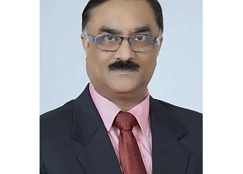 Dr. Anant Sinha, MBBS, MS, MCh