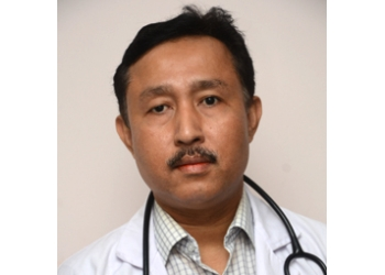 Dr. Ananta Kumar Bora, MBBS, MD