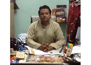 Dr. Anantdhar Sharma