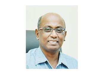 Dr. Ananth S, MBBS, Ph.D, MD, ABPN