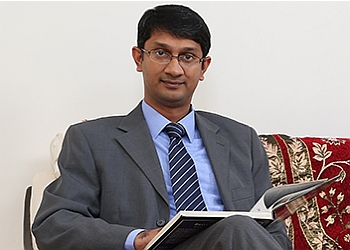 Dr. Ananthakrishnan Sivaraman, MS, DNB, MCH, FRCS