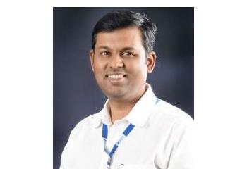Dr. Anantharaman Ramakrishnan, MBBS, MD, DM