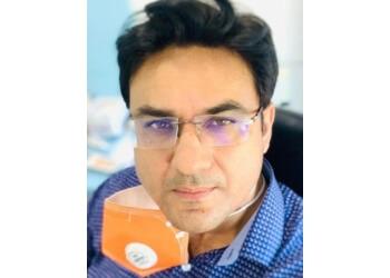 Dr. Anchal Kotwal, MBBS, MS - Anahita Urocare