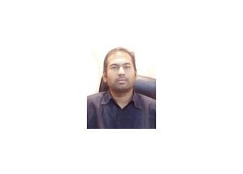 Dr. Aniket Patil, MBBS, MS