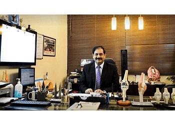 Dr. Anil Arora, MBBS, MS, DNB