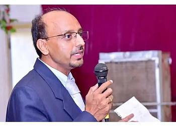 Dr. Anil B. Bhokare, MBBS, DVD