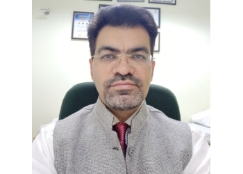 Dr. Anil Dhingra, MBBS, MS, M.ch