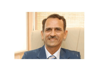 Dr. Anil Ganju, MBBS, MD -  Premier Kidney Hospital