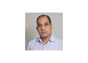 Dr. Anil Garg, MBBS, MD
