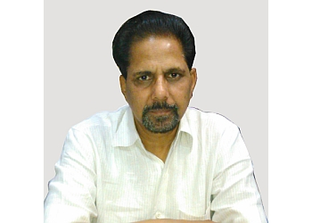 Dr. Anil Jain, MS, MCH, DNB