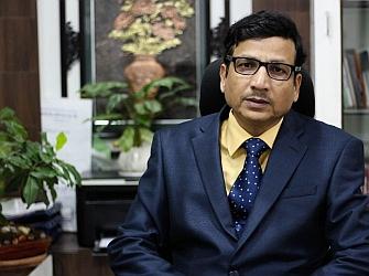Dr. Anil K. Garg, MS, MCH