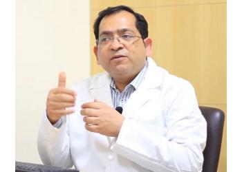 Dr. Anil Kansal, MS, M.Ch