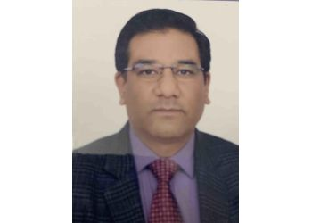 Dr Anil Kumar Bhatt, MBBS, MD - Diabetes Clinic And Research Center