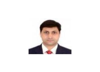 Dr. Anil Kumar, MBBS, MD, FCCP