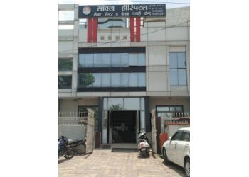 Dr. Anil Kumar Sanwal, MBBS, MS, M.Ch