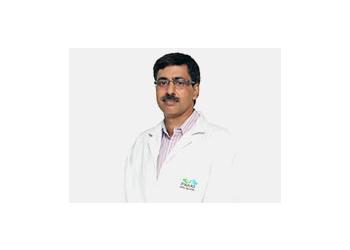Dr. Anil Kumar Singh, MBBS, MD, DNB, DM