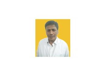 Dr. Anil Kumar Singh, MBBS, MS, M.Ch